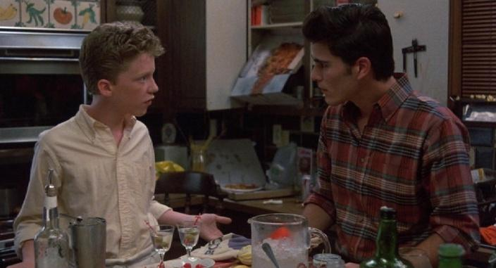 Sixteen Candles of Sexual Dysfunction | Reid About It