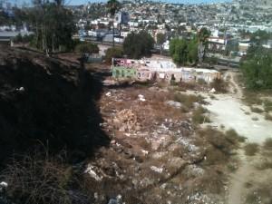 Tijuana in a single picture.